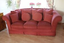 Unbranded Up to 4 Seats Solid Double Sofas