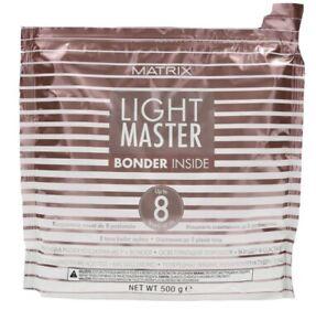 Matrix Light Master 8 Lightening Powder with Bonder Inside 500g