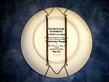 Van Hygan & Smythe Plate Hanger FRANKLIN Hamilton plate