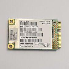 HP EliteBook 2530p WWAN Karte UMTS Card 483377-002