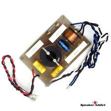 4-Pack SL-12 2Way 2.2Khz Pro Speaker Passive Crossover W Horn EQ Bulb Protection