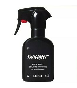 Lush Twilight Body Spray Lavender Mist Sleepy 🌜200ml 🌟 Same Day Shipping