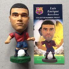 Luis Enrique - Barcelona (Corinthian Football Figure) [ProStars]