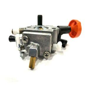 For STIHL Carburetor FS87 FS90 FS100 FS110KM90 C1Q-S174 Metal Assy