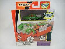 Matchbox Pop up set Junkyard