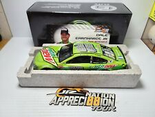 2017 Dale Earnhardt Jr #88 Mountain Dew Talladega Raced Elite 1:24 NASCAR MIB