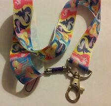 My Little Pony Multi-Colored Lanyards