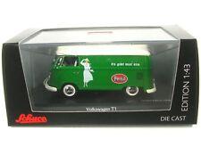 "Schuco 1/43 03694 VW T1c furgoneta ""persil"""