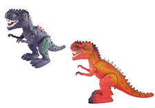 T-Rex Dinosaur Smart Electronic Walking Dancing Roaring Gift Toy Kids Boys Girls