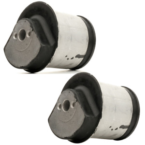 For Vauxhall Zafira B 2005-2014 Rear Axle Subframe Trailing Arm Bushes Pair