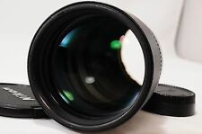 Excellent Nikon Nikkor Ai-s 135mm F/2 From Japan #134