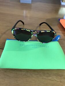 New Kids Boys and Girls Stella McCartney Sunglasses in Bag RRP £55.99
