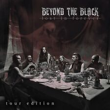 BEYOND THE BLACK - LOST IN FOREVER-TOUR EDITION   CD NEU