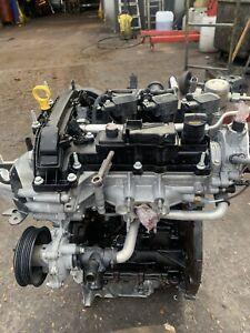 Ford Fiesta Engine 1.0 Eco Boost Supply And Fitted M1da M2da  2012 To 2017