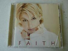 Faith Hill - Faith - (CD, Apr-1998, Warner Bros.)