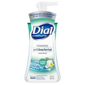 Dial Coconut Water Foaming Hand Wash - 10oz