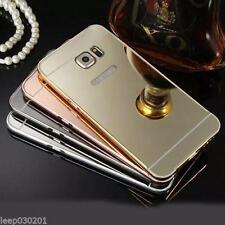 Étuis, housses et coques etuis portefeuilles métalliques Samsung Galaxy S7 pour téléphone mobile et assistant personnel (PDA)