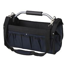 Craftright TOTE TOOL BAG 480mm 19 Pockets, Tough Polyester & PVC Composition