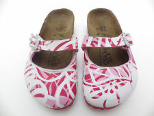 "Birkenstock Birki's ""MARIA"" 26 Childrens 8 16.cm innersole Narrow soft base"