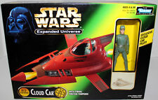 Star Wars Cloud Car Mib 1997
