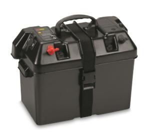 Minn Kota Trolling Motor Battery Box Power Center