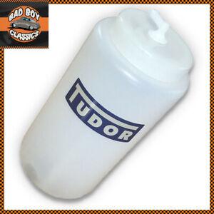 TUDOR Plastic Windscreen Washer Bottle & Cap MGB, MG MIDGET