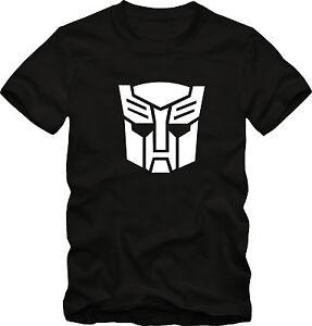 Transformer  Transformers T-Shirt   bis 5 XL Funshirt