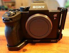 Sony Alpha A7R IV 61MP (Nur Gehäuse) ILCE-7RM4 / Shutter 4480 / Vollformat / 4K