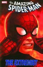 Spider-Man: The Extremist by Fred Van Lente & Javier Rodriguez 2011 TPB Marvel