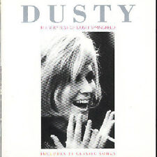 Dusty: The Very Best of Dusty Springfield [Remaster] by Dusty Springfield (CD, O