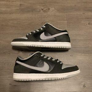 Nike Sb Dunk Low J-Pack ShadowMens Sneaker Size 11 BQ6817-007 Sz11