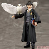 "6"" Harry Potter/Ron Weasley /Hermione Granger Action Figure S.H. Figuarts Model"