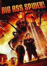 Big Ass Spider (Dvd, 2014)