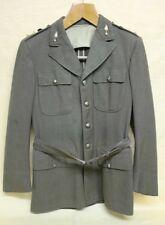 1950 GREEK GREECE ARMY UNIFORM JACKET  OFFICER KOREA WAR