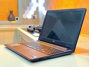 """☞ Dell Inspiron 15 3000 P63F Intel®Core i7-7th GE•15.6""""LED•DVD_RW•HDMi☞#446"""