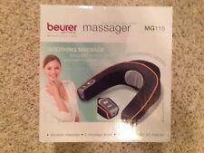 Beurer MG115 Neck and Shoulder Massager
