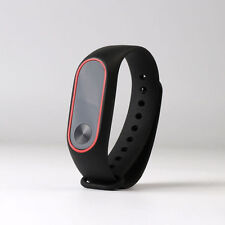 2 Pcs Replacement Original TPU Strap Wrist Band For Xiaomi Mi Band 2 Bracelet
