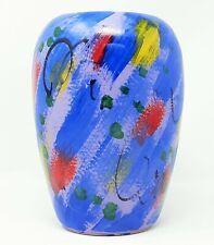 German Scheurick Keramik  Mid-to-Late Century Vase 509-20 -Mint