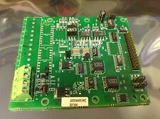 CHESSELL 392 INPUT CARD AH204669U002 CHART RECORDER DATA LOGGER NEW $149