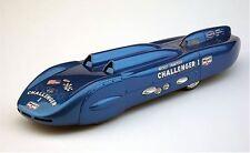 Replicarz 1960-62 Mickey Thompson Challenger 1 Land Speed Car 1/18