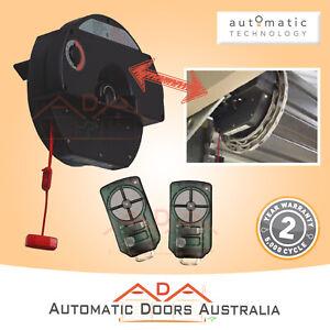 ATA GDO8v3 WEATHER RESISTANT ROLLER GARAGE DOOR MOTOR
