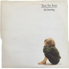 Tears For Fears « The Hurting » LP Nm 1983