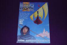 DRAGON RADIEUX 15 - JDR Jeu de Role Magazine Revue Bimestrielle - Mai 1988