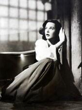 HEDY LAMAR 8 x 10 Movie Film Publicity PHOTO Lady Of The TROPICS 1939 ak740