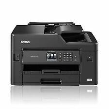 Brother Mfc-j5330dw A4 Multifunction Colour Inkjet Printer A3 Capable