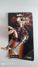 STAR WARS EPISODE 1 PHANTOM MENACE sebulba KOOSH BALL FIGURE 1999 hasbro