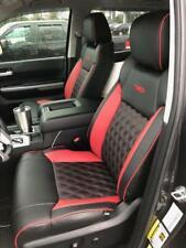 2014 2020 Toyota Tundra Crewmaxdcab Custom Leather Upholstery