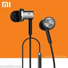 Original Xiaomi Mi IV In-Ear 3.5mm Hybrid Dynamic Earphones with Microphone