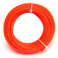 15m X 2.4mm Nylon Cord Wire Strimmer Line Spool String Grass Trimmer Part