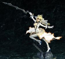 Fate Extra CCC - Saber Bride 1/7 PVC Figure (Souyokusha)